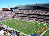 Stadion Soldier Field