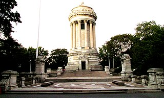 Soldiers and Sailors Monument (Manhattan)