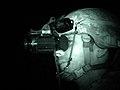Soldiers of Company patrol in Al Dhoura DVIDS190236.jpg