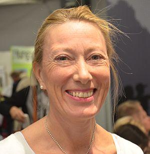 Sophia Jansson - Image: Sophia Jansson 01
