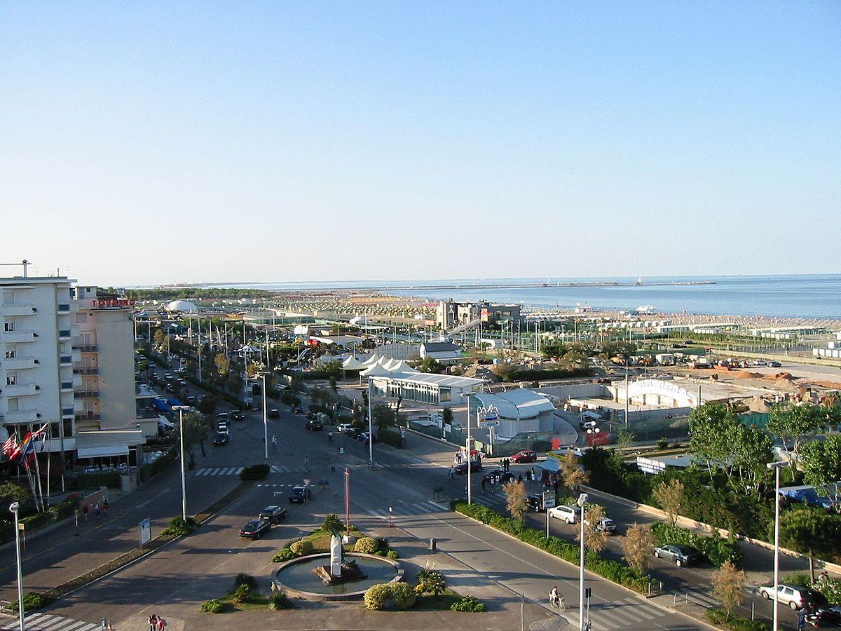 Matrimonio Spiaggia Sottomarina : Sottomarina wikipedia
