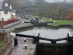 Soulbury Three Locks - geograph.org.uk - 594.jpg