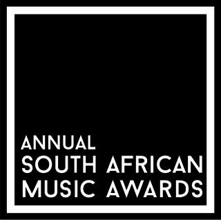 South African Music Awards Award
