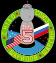 Soyuz TMA-5 Patch.png
