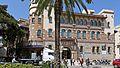 Spain - Malaga, Universidad de Malaga - panoramio.jpg