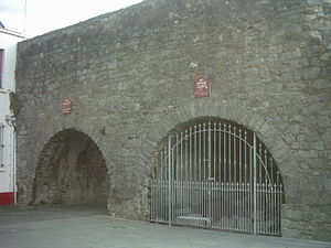 Galway City Museum - Spanish Arch