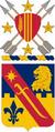 Special Troops Battalion, 1BDE, 1ID COA.png