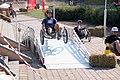 Spezialradmesse 2007 Trikerennen 1.jpg