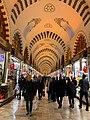 Spice Bazaar Istanbul Feb 2020, img 1.jpg