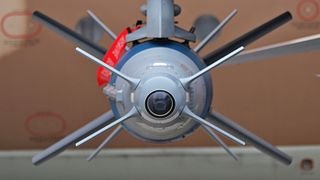 Spice (bomb) Guided bomb