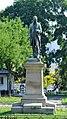 Spomenik Josifu Pančiću u Univerzitetskom parku.jpg