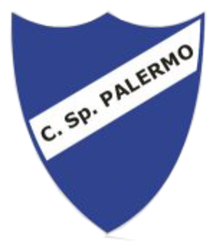 Sportivo Palermo - Image: Sportivo palermo logo