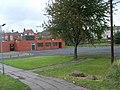 Sports Hall Car Park - geograph.org.uk - 996882.jpg