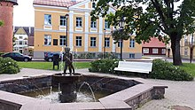 Square Market in Viljandi, Estonia 02.jpg