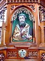 St.Oswald - Kanzel Apostel Lukas.jpg