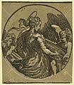 St. Cecilia - AA (monogram of Andrea Andreani). LCCN2008678907.jpg