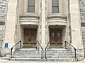 St. Edward Roman Catholic Church, 901 Poplar Grove Street, Baltimore, MD 21216 (36033889151).jpg