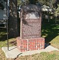 St. John's Catholic Church (Paxton SD) marker 1.JPG