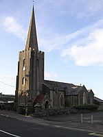 St. Patrick's Church of Ireland, Glenarm - geograph.org.uk - 954778.jpg