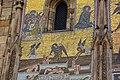 St. Vitus's Cathedral, Golden Gate, 14th century, Prague Castle (13) (25938684170).jpg