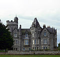 St Andrews - old house.JPG