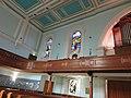St Cuthberts Church Interior 02.jpg