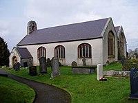 St Cynhafal's Church - geograph.org.uk - 135338.jpg