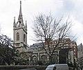St Dunstan in the East, St Dunstan's Hill, London EC4 - geograph.org.uk - 716888.jpg