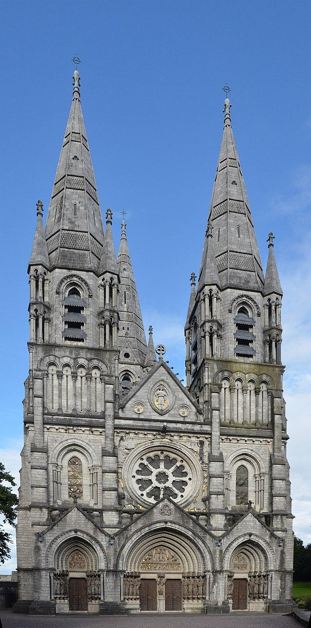Cattedrale di San Finbar