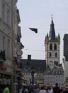 St Gangolf Trier
