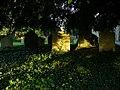 St Mary's churchyard, Masham - geograph.org.uk - 436569.jpg