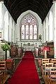 St Mary, Chartham, Kent - East end - geograph.org.uk - 324778.jpg