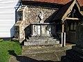 St Mary Magdalen, Magdalen Laver, Essex - geograph.org.uk - 371695.jpg