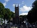 St Matthew's Broomhedge - geograph.org.uk - 1415313.jpg