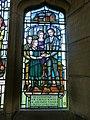 St Matthew's Church A Grade II* in Bwcle - Buckley, Flintshire, Wales 26.jpg