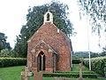 St Nicholas, Stenigot - geograph.org.uk - 105683.jpg