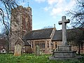 St Peter and St Paul Church, Over Stowey - geograph.org.uk - 1766871.jpg