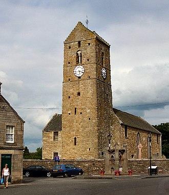 Dunning - St. Serf's Church
