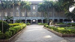 St Vincent's High School, Camp, Pune.jpg