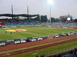 Stadium Lille Métropole