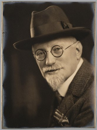 Johann Georg van Caspel - Johann Georg van Caspel