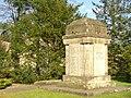 Stahnsdorf - Kriegesdenkmal (War Memorial) - geo.hlipp.de - 35354.jpg