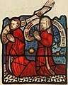 Stained glass of the middle ages in England and France (1913) (14593242157).jpg