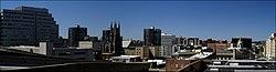 StamfordCT Skyline