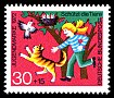 Stamps of Germany (BRD) Jugendmarke 1972 30 Pf.jpg