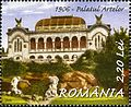 Stamps of Romania, 2006-059.jpg