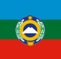 Standard of the President of the Republic of Karachay-Cherkessia.png