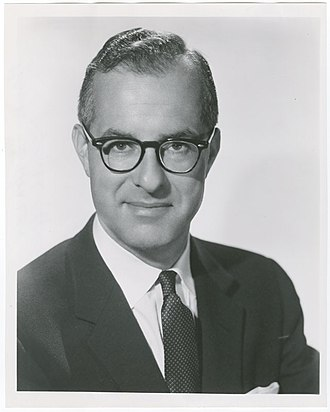 Stanley Mosk - Mosk as Attorney General in 1960