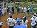 Starr-030409-0011-Cordyline fruticosa-fence blessing-Puu o Kali-Maui (24334401060).jpg