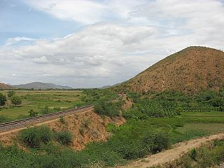 Vinukonda,  Andhra Pradesh, India